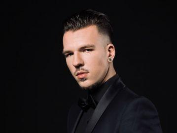 Yevhen Rakhmanin. Photo: Kirill Avramenko