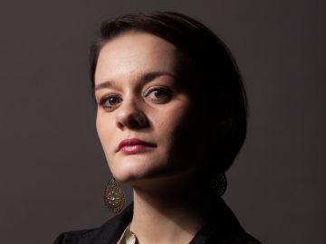 Inez Osina Rues. Photo: Nejc Pavlič