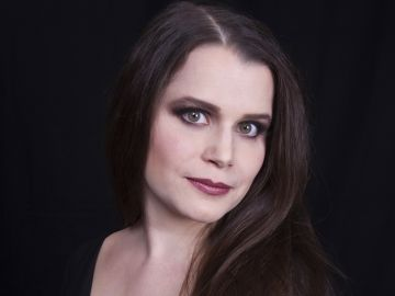 Annika Leino. Photo: Tessa Lehmuslehto