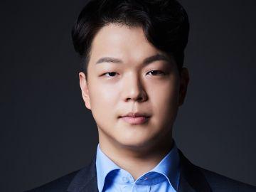 Josef Jeongmeen Ahn. Photo: Eunkyu Shin