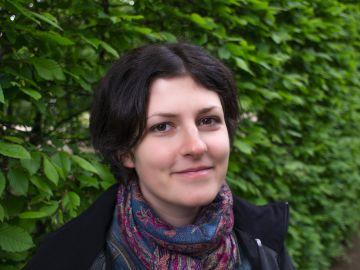 Anna (Hana) Tetruashvili