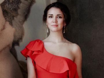 Anastasia Michailidi