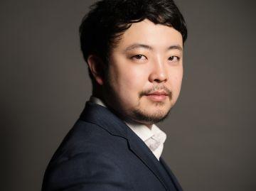 Leo Hyunho Kim. Photo: Shirley Suarez