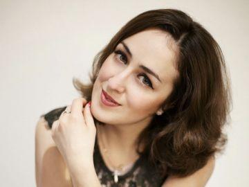 Olena Sloia(Stroia). Photo: Maria M