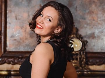 Anastasia Barun