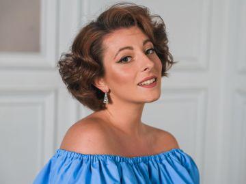 Polina Seliverstova