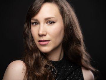Maria Wester. Photo: Shirley Suarez