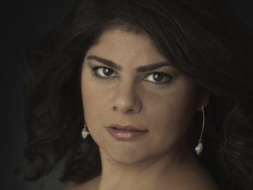Rita Marques. Photo: Sónia Godinho