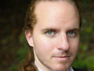 Bryan Murray. Photo: Iris Rogers