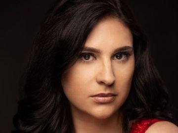 Corina Koller. Photo: Shirley Suarez
