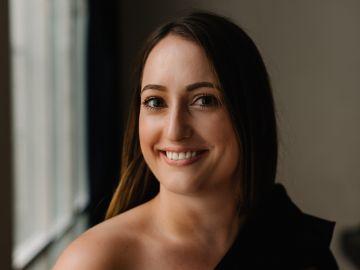 Joanna Norman. Photo: Jeremy Knowles 2020