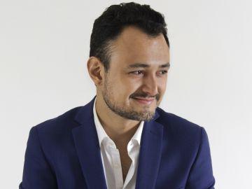 Diego Silva. Photo: Teresa Castillo Olmos