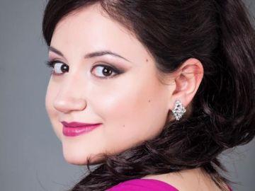 Sara Rossini. Photo: Edoardo Piva
